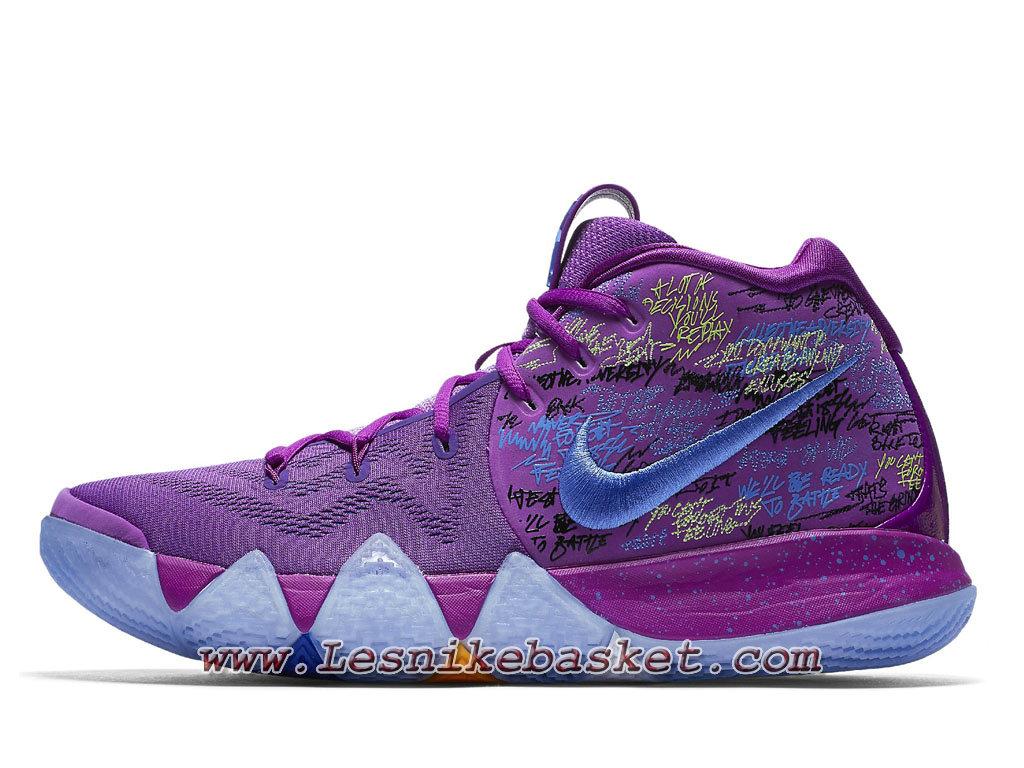 Basket Nike Kyrie 4 Confetti 943806 900 Chaussures Nike kyrie 2018 Pour  Homme-1801033595 - Les Nike Sneaker Officiel site En France 390e40613f76