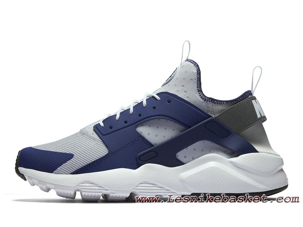 Homme Nike Air Huarache Run Ultra Binary Bleu 819685 404 Acher Nike
