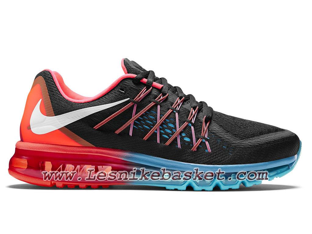 c7eb2f65e7d29 Nike Air Max 2015 698902 006 Bleu Lagoon Chaussures Officiel Nike Pour  Homme Noir Bleu Rouge-1607312457 - Les Nike Sneaker Officiel site En France