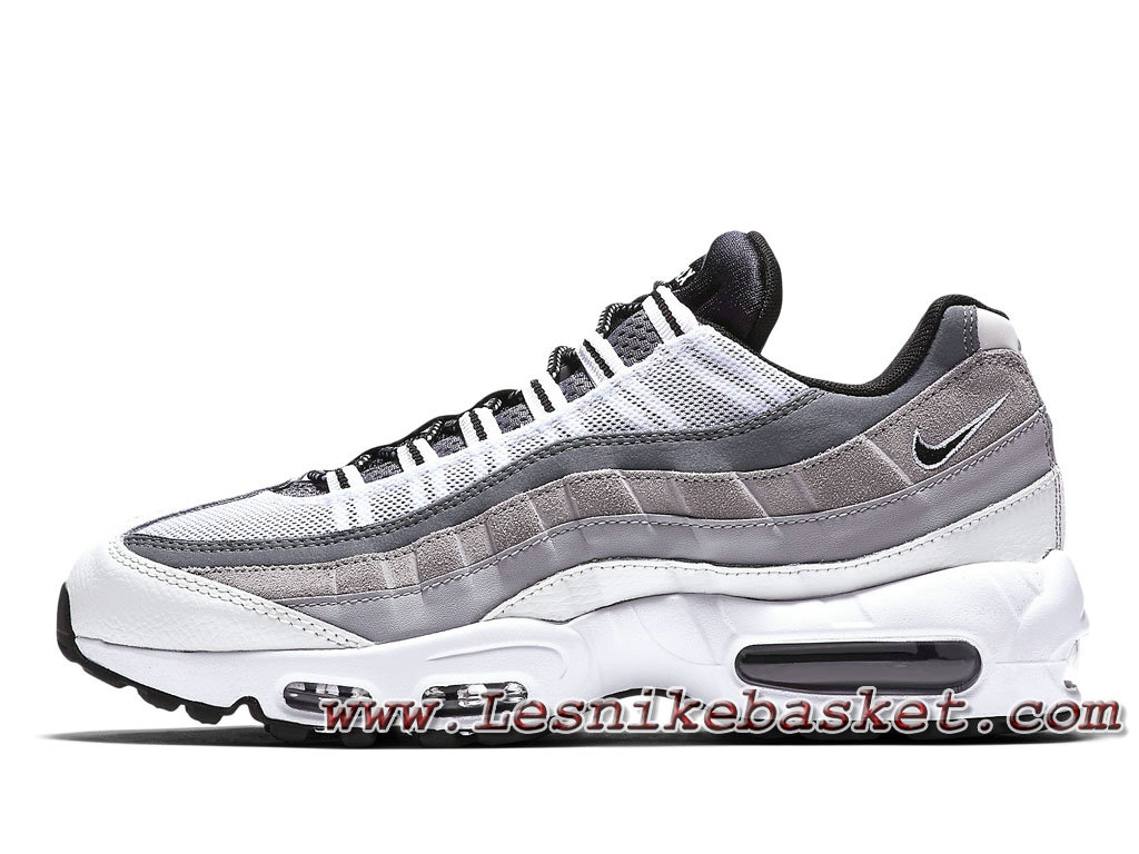 Essential 749766 95 ´blanchescool Nike Air 101 Grey´ Max Chausport shQCtdrx