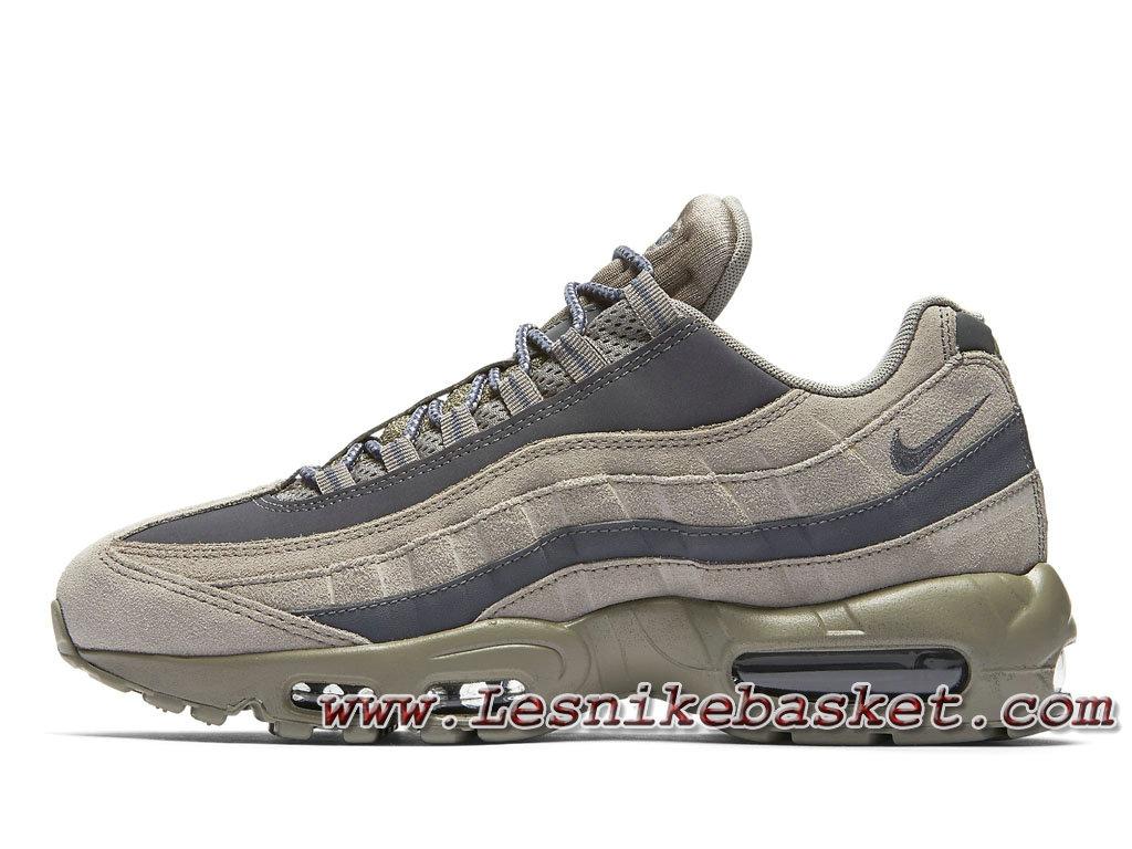 Nike Air Max 95 Essential ´KakiDark Grey´ 749766_200