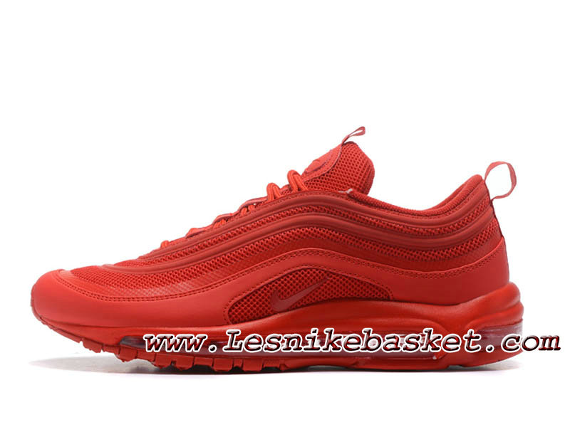 sports shoes 44098 b498b Max Qs 200 Pas Nike Pour Og Cher Chaussures Air Red 97 884421 OBqq4Hn5