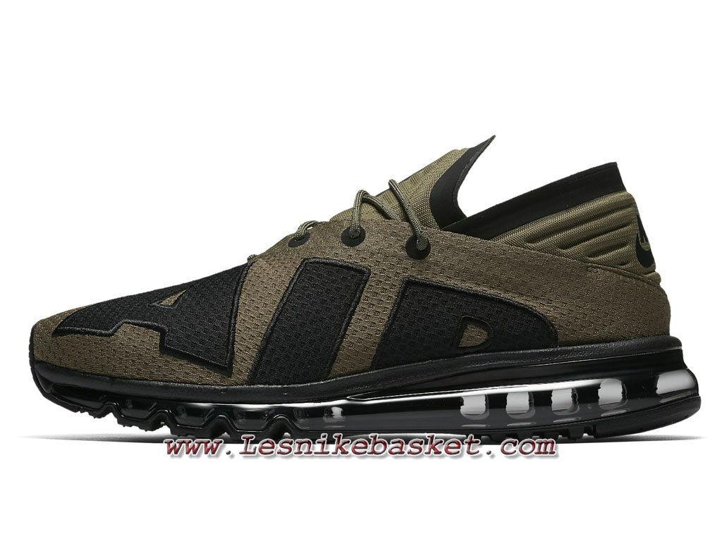 942236 Pour Prix 201 Chaussures Max Nike Air Olive Homme Flair n08wOkPX