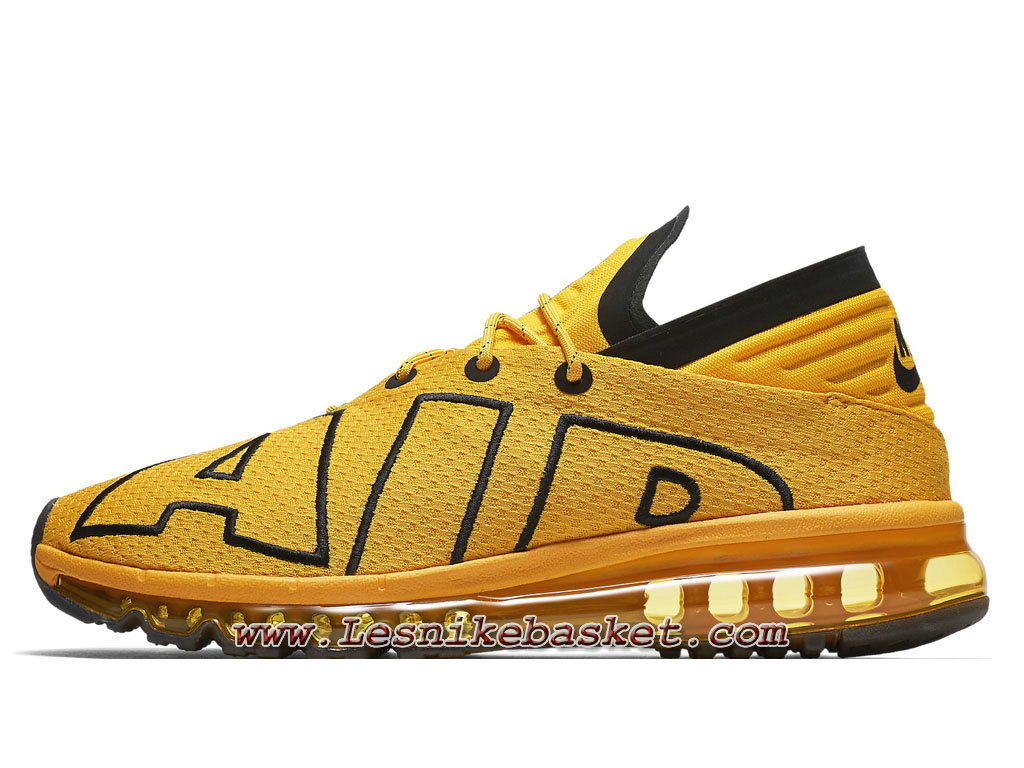 Nike Air Max Flair University Métallique 942236 700 Chaussures  Nike