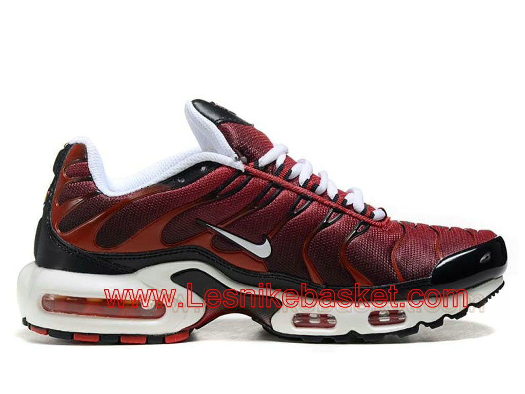 Officiel Plus tn Pour Max Nike Homme Chaussures Rouge Air xqXAZO6