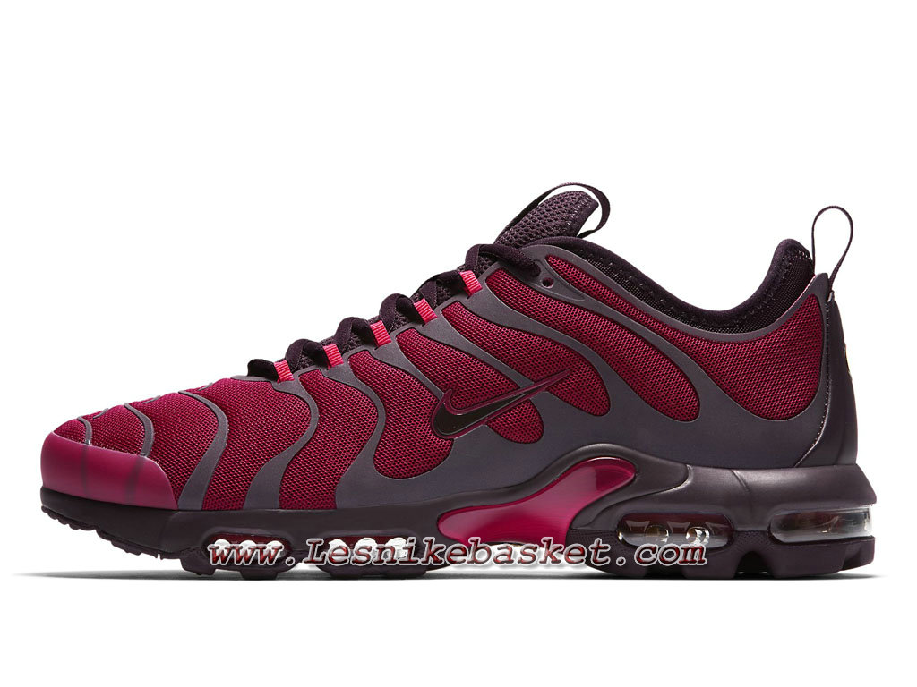 Nike Air Max Plus TN Ultra Noble Rouge 898015 601 Chaussures Noble Nike pas  2deeac a6e1c78a7040