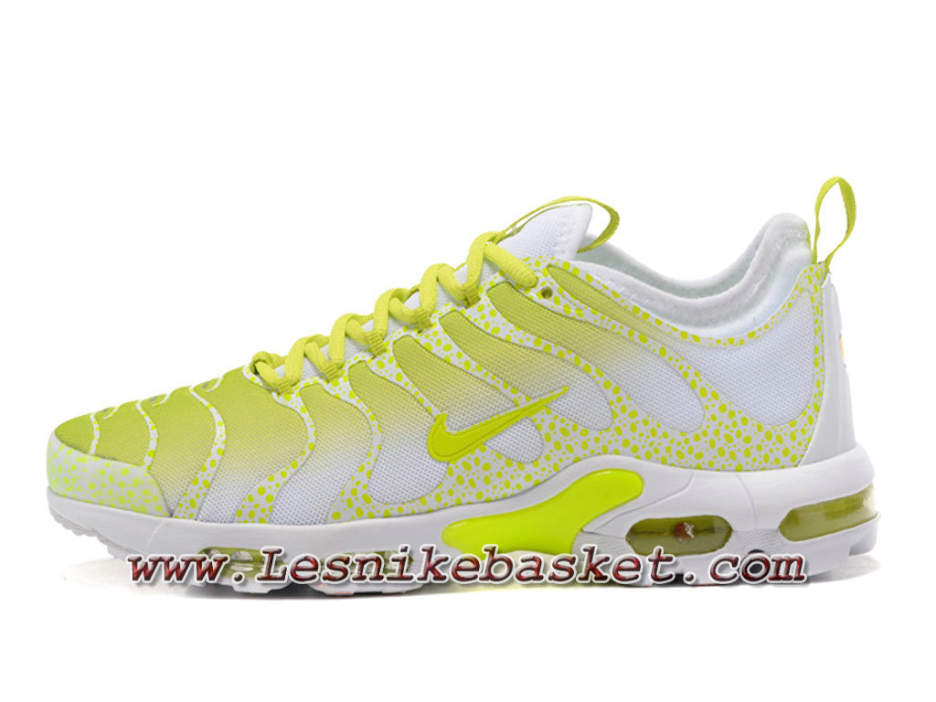 Nike Air Volt Max Tn Ultra Blanc Volt Air Chaussures Foot Locker Paris Pour 20fd21