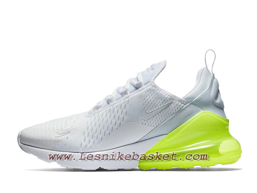 Running Nike Air Max 270 White Pack AH8050_104 Chaussures Nike Pas cher Pour Homme BlancVert 1804093728 Les Nike Sneaker Officiel site En France
