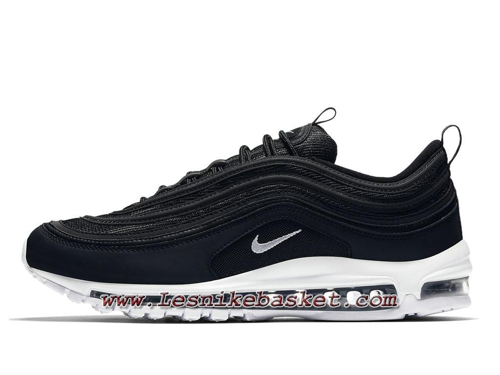 Running Nike Air Max 97 Black White 921826-001 Chaussures Nike 2018 Pour Homme-1710293410 - Les Nike Sneaker Officiel site En France